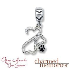 50048ca94 Charmed Memories Chihuahua Charm Sterling Silver. See more. Love this!!!  Dog Jewelry, Heart Jewelry, Resin Jewelry, Jane Seymour