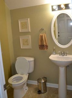 Small Half Bathroom 26 half bathroom ideas and design for upgrade your house | half
