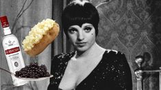 Liza Minnelli's Vodka-Doused Caviar Baked Potatoes Are Out of Control - MUNCHIES