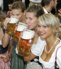 It's National Beer Day! Please do the needful.