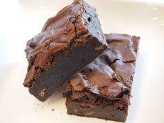 Gluten Free Desserts made Delicious: Gluten Free Nutella Brownies