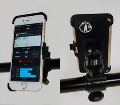Bikelops: use your phone as a bike light by Alexis, Alex and Nima — Kickstarter