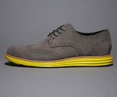 LunarGrand Wingtip - Coming to LA March 28