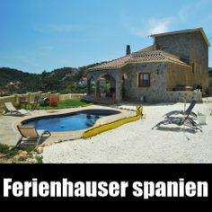 Die Villen in Spanien haben immer einen Vorteil gegenüber jenen in ganz Europa. Sie würde sicherlich mit dieser Aussage zustimmen, wenn Sie tatsächlich einen Besuch abstatten, eine der Villen in Spanien.
