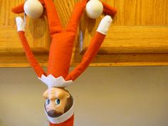 elf on the shelf ideas for kids funny - Google Search