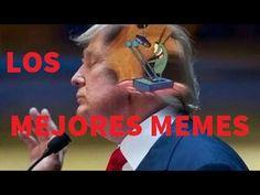 Los Mejores MEMES De Donald Trump, Top 87