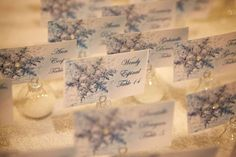 Winter Wonderland Birthday Party Ideas | Photo 2 of 44 | Catch My Party