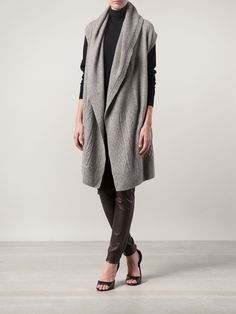 The Row 'arrington' Cardigan - Mario's - Farfetch.com