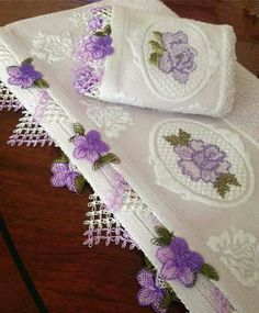 Needle Lace, Beautiful Crochet, Napkins, Telugu Movies, Songs, Sewing Needles, Lace, Beautiful Flowers, Towels