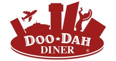 The Doo-Dah Diner in Wichita serves outrageously good food! Kansas Missouri, Kansas Usa, Best Places To Live, Places To Eat, Wichita Restaurants, Diner Logo, Dove Recipes, Banana Bread French Toast, Silly Names