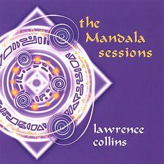 Lawrence Collins - Mandala Sessions, Green
