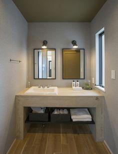 Vloeren pvc, Vloer badkamer, PVC vloer badkamer, Vloer inspiratie ...