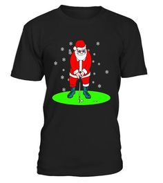 """# Funny Santa Play Golf tshirt Christmas Gift for Golf Club .  Special Offer, not available in shops      Comes in a variety of styles and colours      Buy yours now before it is too late!      Secured payment via Visa / Mastercard / Amex / PayPal      How to place an order            Choose the model from the drop-down menu      Click on """"Buy it now""""      Choose the size and the quantity      Add your delivery address and bank details      And that's it!      Tags: Christmas is the best…"""
