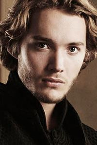 Toby Regbo from Reign With his fair face and hair how can you not help but love him