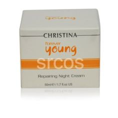 face cream Christina Forever Young Repairing Night Cream Anti Age *** To view further for this item, visit the image link.