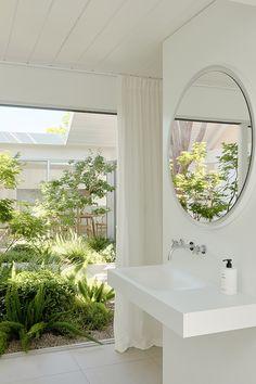 Home Interior, Interior And Exterior, Interior Decorating, Exterior Shutters, Interior Colors, Bauhaus, Eames, Gable House, Decoration Bedroom