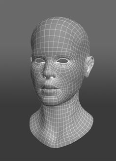 1000 images about modeling animation on pinterest 3d for 3ds max face modeling