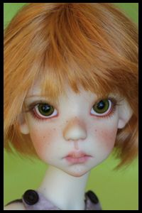 Ball Jointed Dolls by Kaye Wiggs