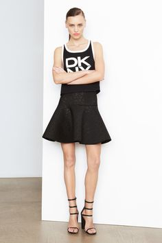 Cute. DKNY | Pre-Fall 2014 Collection | Style.com