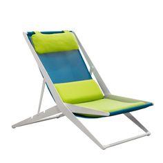 Kissen für Coro Boomy Liegestuhl klappbar