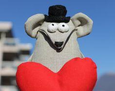 st valentine's day gift №9 by Liliya Tereshkiv on Etsy