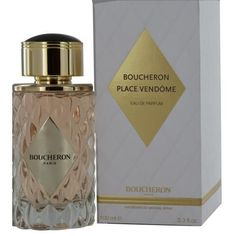 Boucheron Place Vendome By Boucheron Eau De Parfum Spray 3.4 Oz