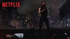Elektra Featured In New Daredevil Teaser, Jon Bernthal On Similarities Between The Punisher And Matt Murdock