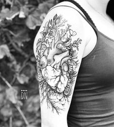 Tattoo by @dinonemec Follow and support the artist. Tag your friends! 👇