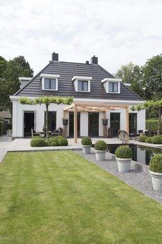 Zinderend Grijs - Hoog ■ Exclusieve woon- en tuin inspiratie.