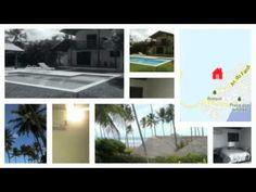 Casa Com Vista Mar À Venda Em Praia Do Forte - Casa com 6 quartos, sendo 4 suites em condomínio fechado a poucos metros da praia.