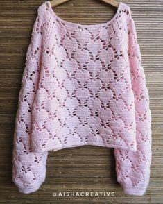 Crochet Ripple, Crochet Yarn, Crochet Top, Crochet Magazine, Crochet Woman, Crochet Cardigan, Knit Fashion, Knitted Blankets, Beautiful Crochet