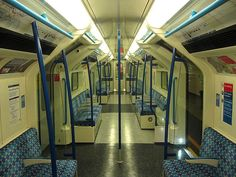 10 things you didn't know about the Victoria Line #London