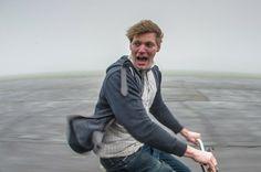 "Meet Colin Furze, YouTube's ""mad scientist"" Colin Furze, Mad, Youtube, Youtubers, Youtube Movies"