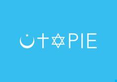 Joël Genoun utilise les lettres et symboles pour donner un visage aux mots...