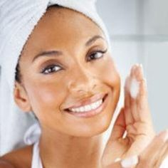 Skin Care Routine for Healthy Skin