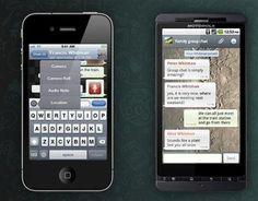 Techcrunch apunta a la compra de WhatsApp por parte de Facebook | Menudos Trastos