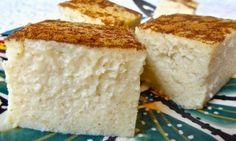 Farina Cake Recipe