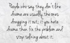 .hate, hate, HATE baby, momma, drama.....stupid!!