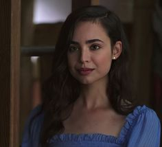 Disney Descendants Movie, Disney Films, Evie Descendants, Billie Eilish, Sophia Carson, Purple Love, Face Claims, Kawaii Anime Girl, Adriana Lima