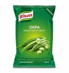 Knorr Frozen Vegetables (Concept) on Packaging of the World - Creative Package Design Gallery