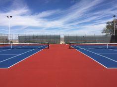 Dana Park Tennis Courts