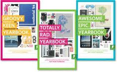 Yearbook ideas