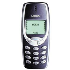 #Nokia3310  Grade B : RRP : £29.99   / Save : £5.04 Our Price : £24.95 for more visit at www.refurb-phone.com/