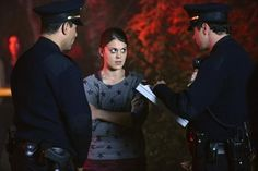 """Pictures & Photos from """"Pretty Little Liars"""" The Lady Killer (TV Episode 2012) - IMDb"""