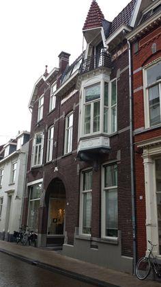 Nieuwlandstraat, Tilburg