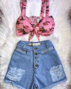 Look Social por só R$120,00 | Dafanda | Compre roupa
