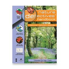 Nature detective's handbook