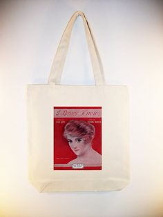 """Irving Berlin """"I Never Knew"""" Vintage Sheet Music Illustration Tote by WhimsyBags, $12.00 Irving Berlin, Music Illustration, Vintage Sheet Music, Vintage Images, Whimsical, I Shop, Custom Design, Reusable Tote Bags, Handmade Gifts"""