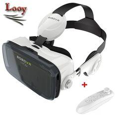 Original Xiaozhai BOBOVR Z4/BOBO VR Z4 with headphone Virtual Reality 3D VR Glasses cardboard for 3.5-6.0 inch smartphone //Price: $46.92 & FREE Shipping //  #gamingkeyboard # gamingconsoles #game #winning Smartphone Price, Virtual Reality Glasses, Free Shipping, The Originals, Virtual Reality Goggles