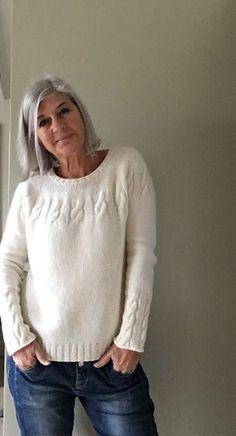 Ravelry: podemos ser héroes patrón de Regina Moessmer
